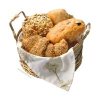 Frühstücks-Korb