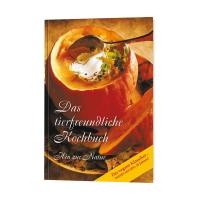 »Das tierfreundliche Kochbuch«