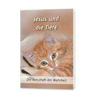 Leseprobe »Jesus und die Tiere«