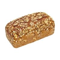Mehrkorn-Brot