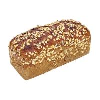 Roggen-Hafer-Brot