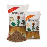 Maltaflor - veganer, universaler Garten-, Blumen- und Gemüsedünger