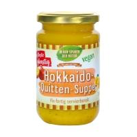 Hokkaido-Quitten-Suppe