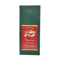 Winterlicher Gewürz-Tee