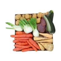 Wohlfühl-Gemüse-Paket
