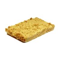 Dinkel-Streuselkuchen
