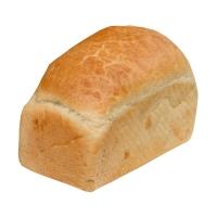 Der helle, feine Toast