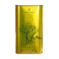 Olivenöl »Sei Colli« im 1 Liter-Kanister