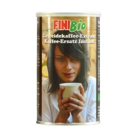 Getreide-Kaffee