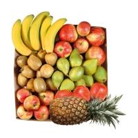 Großes Obst-Paket