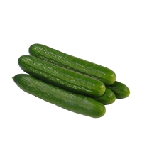 5x Salatgurke