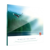 Musik-CD »Wind of the North«