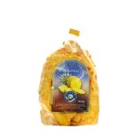 Getrocknete Ananas