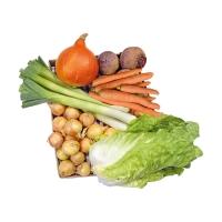 Großes Gemüse-Paket