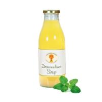 Zitronenmelissen-Sirup kaufen
