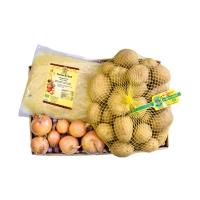 Kartoffel-Sauerkraut-Paket