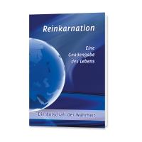 Leseprobe »Reinkarnation – eine Gnadengabe des Lebens«