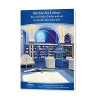 »Bücher des Lebens« - Buchverzeichnis gratis