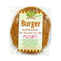 Vegi-Burger