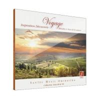 CD Voyage - Inspiration Découverte