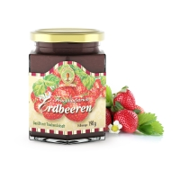 Fruchtaufstrich Erdbeere kaufen