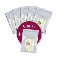 5+1 GRATIS: Würzfee Nachfülltüte