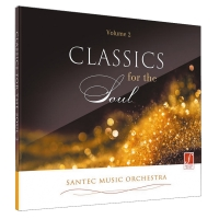 Musik-CD »Classics for the Soul«