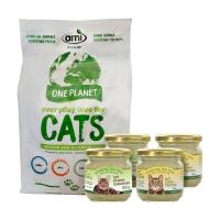 Geschenkpaket Katzenfreund