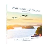 CD Symphonic Landscapes