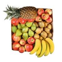 Große Obst-Kiste