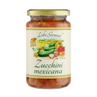 Zucchini mexicana