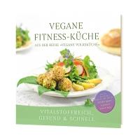 Kochbuch Vegane Fitness-Küche