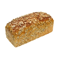 Sonnenblumen-Brot