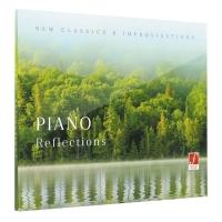 Musik-CD »Piano Reflections«