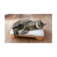 Kachelofen für Katzen